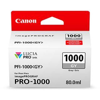 Canon Tinte 80ml grau