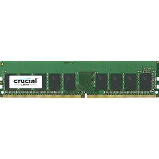 8GB Crucial CT8G4WFS824A DDR4-2400 DIMM CL17 Single
