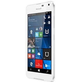 Microsoft Lumia 650 LTE 16 GB weiß