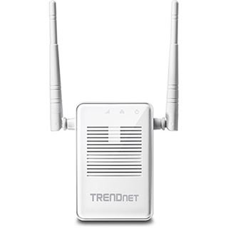 TrendNet WL-Repeater AC1200 Dual Band High Power Wifi Extender