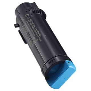 DELL Toner f.H625/H825/S2825 cyan (593-BBSC)