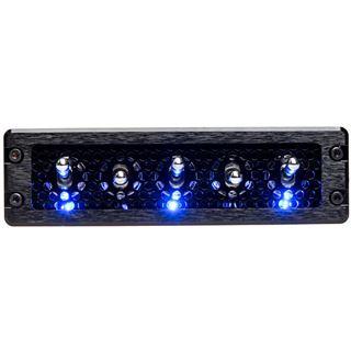 Lamptron FC0062H Fan-Atic Fan Controller schwarz