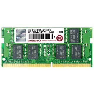 4GB Transcend TS512MSH64V1H DDR4-2133 SO-DIMM CL15 Single