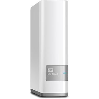 WD My Cloud 8 TB