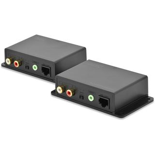 Digitus Audio Extender (1 Stueck)