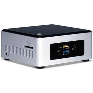 Intel NUC NUC5PGYH Pinnacle Canyon