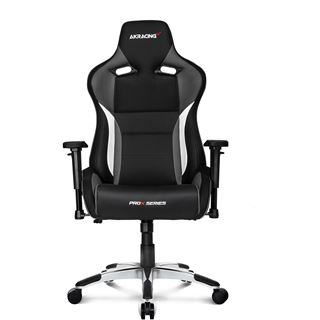 AKRacing ProX Gaming Chair grau