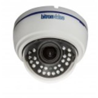 Bitronvideo AV7012/1102 Video Dome IP Videokamera Tag&Nacht HD IP66