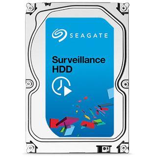 """8000GB Seagate Surveillance ST8000VX0012 256MB 3.5"""" (8.9cm) SATA 6Gb/s"""