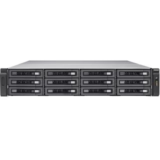 QNAP TS-EC1280U-E3-4GE-R2 RPSU