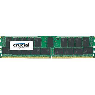 32GB Crucial CT32G4RFD424A DDR4-2400 regECC DIMM CL17 Single