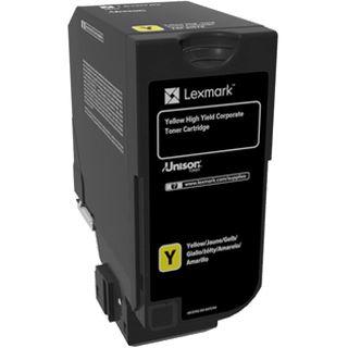 Lexmark CS725 gelb