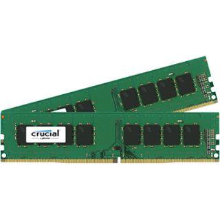 16GB Crucial CT2K8G4DFS8213 DDR4-2133 DIMM CL15 Dual Kit