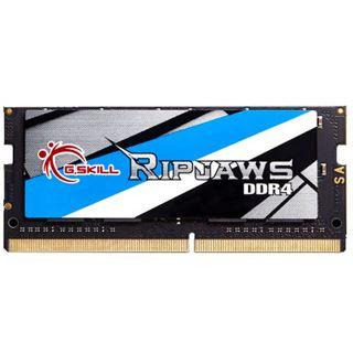 4GB G.Skill Ripjaws DDR4-2400 SO-DIMM CL16 Single