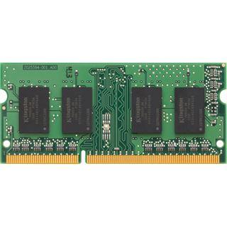 8GB Kingston ValueRam KVR21S15S8 DDR4-2133 SO-DIMM CL15 Single
