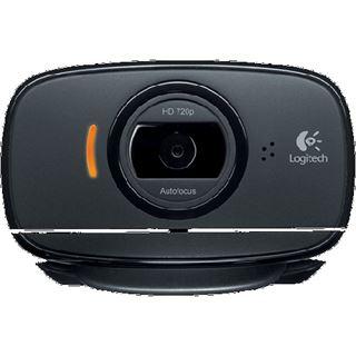 Logitech HD C525 USB EMEA