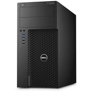 Dell Precision T3620 I7-6700 K420