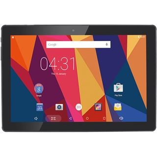 "10.1"" (25,65cm) Hannspree HANNSpad SN1ATP1B Hercules Android5.1"