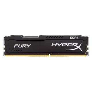 32GB HyperX FURY schwarz ddr4-2133 DIMM CL14 Dual Kit