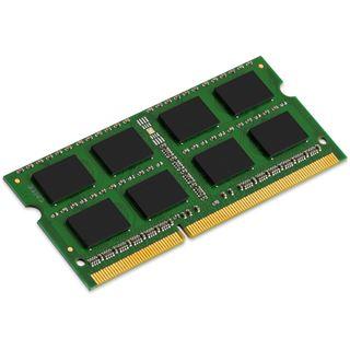 16GB Kingston ValueRAM KVR21S15S8K2/16 DDR4-2133 SO-DIMM CL15 Dual Kit