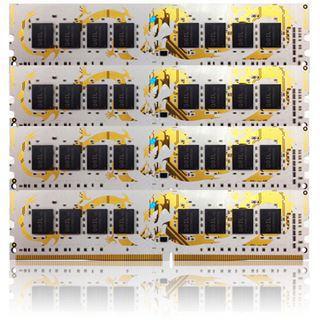 64GB GeIL Dragon DDR4-2400 DIMM CL14 Quad Kit