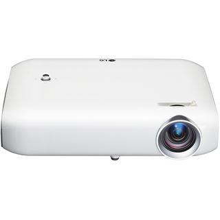 LG Electronics PW1000G WXGA 1000 Lumen