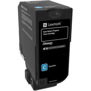 Lexmark 74C20C0 CS720 cyan
