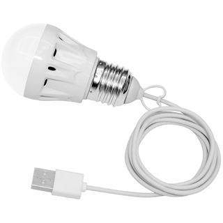 Ultron LED save-E 5 Volt USB 5 Watt