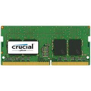 8GB Crucial CT8G4SFS8213 DDR4-2133 SO-DIMM Single