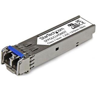 Startech Gigabit Fiber SFP 10er Pack (GLCLHSM10PST)