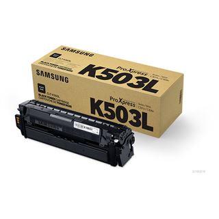 Samsung Toner 8K C3010/3060 schwarz