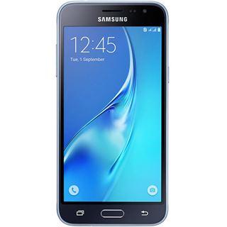 Samsung Galaxy J3 DUOS J320F 8 GB schwarz