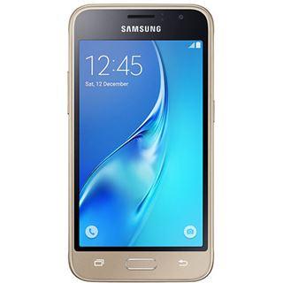 Samsung Galaxy J1 J120F 8 GB gold