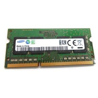 2GB Samsung M471B5674EB0 DDR3-1600 SO-DIMM CL11 Single