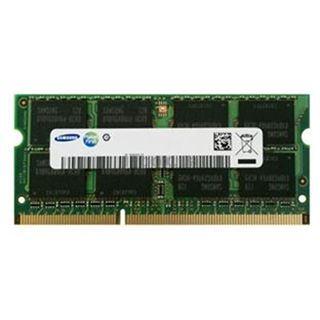 8GB Samsung M474A1G43DB0 DDR4-2133 ECC SO-DIMM CL15 Single