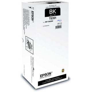 EPSON Tinte schwarz 402ml