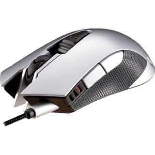 Cougar 530M Optical Gaming USB silber (kabelgebunden)