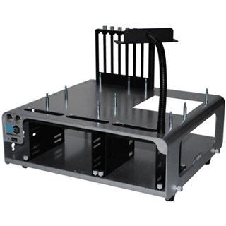 Dimastech Bench Table MINI - grau