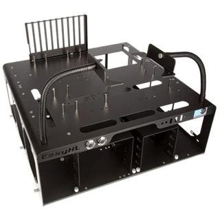Dimastech Bench Table EasyXL - graphitschwarz