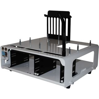 Dimastech Bench Table MINI - weiß