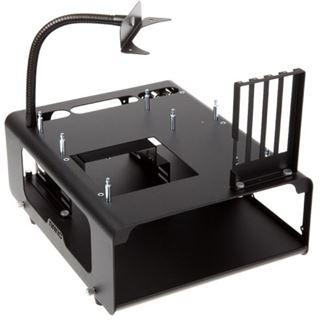 Dimastech Bench Table NANO - graphitschwarz