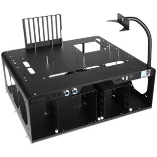 Dimastech Bench Table Easy V3.0 - graphitschwarz