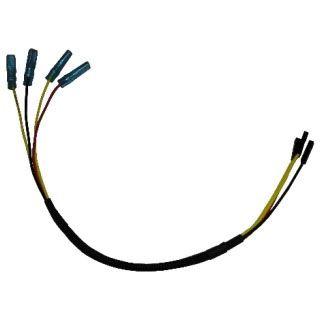 DimasTech Verbindungskabel für Schalter/Taster - 300mm