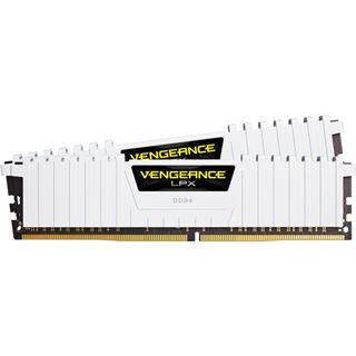16GB Corsair Vengeance LPX DDR4-3200 DIMM CL16 Dual Kit