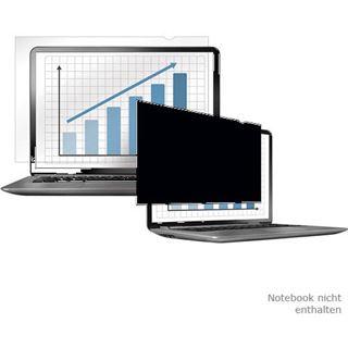 "Fellowes GmbH PrivaScreen Blackout Blickschutzfilter für Notebook und Monitor, 22,0"", 16:10"