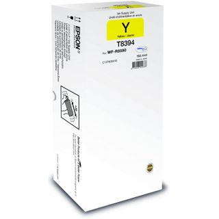 Epson Tinte 192ml gelb