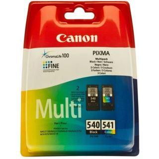 Canon PG-540XL/CL540XL Photo Value B