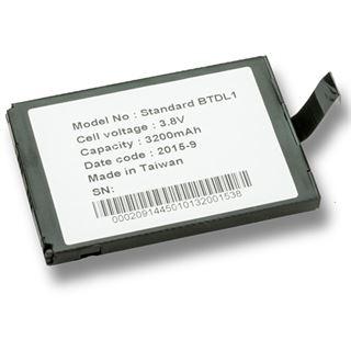 Datalogic Batterie Standart Kapazität CAPACITY DL-AXIST