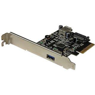Startech 2Port USB 3.1 10GBPS