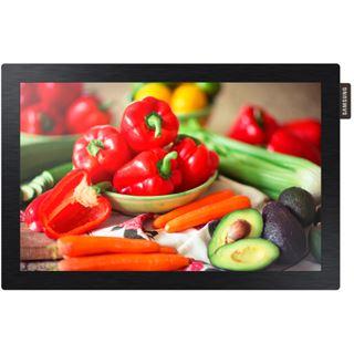 """10"""" (25,40cm) Samsung Smart Signage LH10DBDPLBC/EN schwarz 1280x800 1xHDMI"""